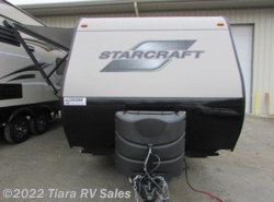 New 2016  Starcraft  Ar One Maxx 23FB by Starcraft from Tiara RV Sales in Elkhart, IN