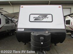 New 2016  Starcraft Launch Ultra Lite 21FBS