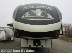 New 2016  Forest River Sierra Select 357TRIP