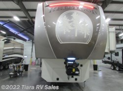 New 2016  Redwood Residential Vehicles Redwood 38RD by Redwood Residential Vehicles from Tiara RV Sales in Elkhart, IN