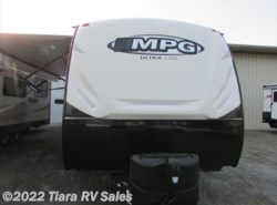 New 2016  Cruiser RV MPG 2800QB by Cruiser RV from Tiara RV Sales in Elkhart, IN