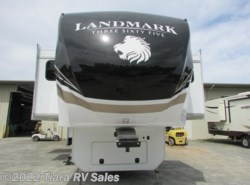 New 2017  Heartland RV Landmark MADISON by Heartland RV from Tiara RV Sales in Elkhart, IN