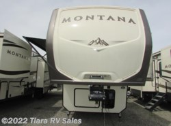 New 2017  Keystone Montana 3721RL by Keystone from Tiara RV Sales in Elkhart, IN