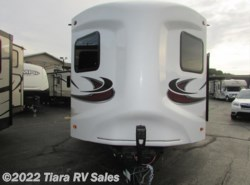 New 2017  Cruiser RV Radiance Touring 21VKS by Cruiser RV from Tiara RV Sales in Elkhart, IN