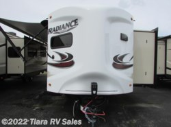 New 2017  Cruiser RV Radiance Touring 24VSD by Cruiser RV from Tiara RV Sales in Elkhart, IN