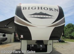 New 2017  Heartland RV Bighorn Traveler 39RD by Heartland RV from Tiara RV Sales in Elkhart, IN