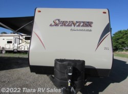 New 2017  Keystone Sprinter CAMPFIRE 31BH by Keystone from Tiara RV Sales in Elkhart, IN