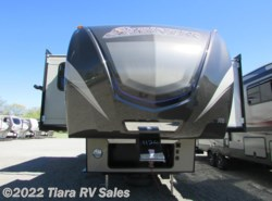 New 2017  Keystone Sprinter 334FWFLS by Keystone from Tiara RV Sales in Elkhart, IN