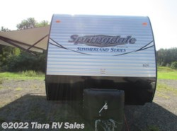 New 2017  Keystone  SUMMERLAND 2980BH by Keystone from Tiara RV Sales in Elkhart, IN