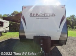 New 2017 Keystone Sprinter CAMPFIRE 33BH available in Elkhart, Indiana