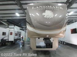 New 2017  Heartland RV Landmark NEWPORT by Heartland RV from Tiara RV Sales in Elkhart, IN