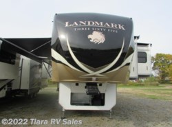 New 2017  Heartland RV Landmark OSHKOSH by Heartland RV from Tiara RV Sales in Elkhart, IN