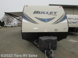 New 2017  Keystone Bullet 269RLS by Keystone from Tiara RV Sales in Elkhart, IN