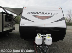 New 2018  Starcraft Autumn Ridge OUTFITTER 21FB by Starcraft from Tiara RV Sales in Elkhart, IN