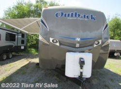 Used 2012  Keystone Outback 312BH by Keystone from Tiara RV Sales in Elkhart, IN