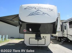 New 2018 Heartland RV Big Country 3965DSS available in Elkhart, Indiana