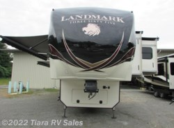 New 2018  Heartland RV Landmark OSHKOSH by Heartland RV from Tiara RV Sales in Elkhart, IN