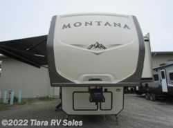 New 2018  Keystone Montana 3791RD by Keystone from Tiara RV Sales in Elkhart, IN