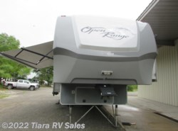 Used 2012 Open Range Open Range 359RKS available in Elkhart, Indiana