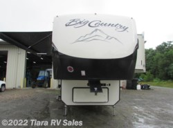 New 2018  Heartland RV Big Country 3155RLK by Heartland RV from Tiara RV Sales in Elkhart, IN