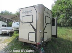 Used 2017  Forest River  WINDJAMMER 3008W by Forest River from Tiara RV Sales in Elkhart, IN