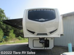 New 2018  Keystone Montana 3811MS by Keystone from Tiara RV Sales in Elkhart, IN