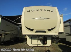 New 2018  Keystone Montana 3130RE by Keystone from Tiara RV Sales in Elkhart, IN