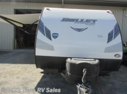 New 2018  Keystone Bullet Crossfire 1800RB by Keystone from Tiara RV Sales in Elkhart, IN