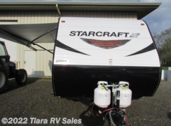 New 2018  Starcraft Autumn Ridge OUTFITTER 19BH by Starcraft from Tiara RV Sales in Elkhart, IN