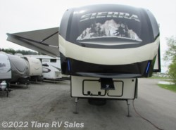 New 2018  Forest River Sierra 372LOK by Forest River from Tiara RV Sales in Elkhart, IN