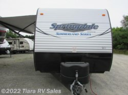 New 2018  Miscellaneous  SUMMERLAND 2820BH by Miscellaneous from Tiara RV Sales in Elkhart, IN