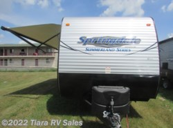 New 2018  Keystone  SUMMERLAND 2570RL by Keystone from Tiara RV Sales in Elkhart, IN