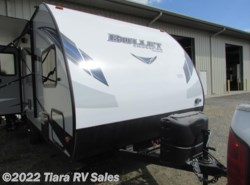 New 2018  Keystone Bullet Crossfire 1750RK by Keystone from Tiara RV Sales in Elkhart, IN