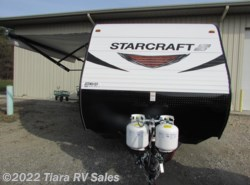 New 2018  Starcraft Autumn Ridge Outfitter 23FB by Starcraft from Tiara RV Sales in Elkhart, IN