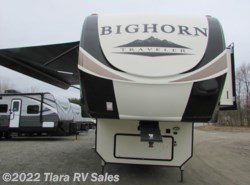 New 2018  Heartland RV Bighorn Traveler 39RD by Heartland RV from Tiara RV Sales in Elkhart, IN