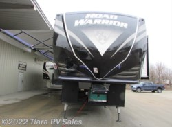 New 2019  Heartland RV Road Warrior 427RW by Heartland RV from Tiara RV Sales in Elkhart, IN