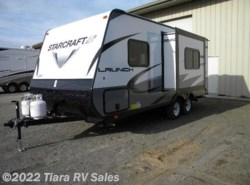 New 2019  Starcraft Launch OUTFITTER 21FBS by Starcraft from Tiara RV Sales in Elkhart, IN