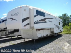 Used 2009  Carriage Cameo F36FWS by Carriage from Tiara RV Sales in Elkhart, IN