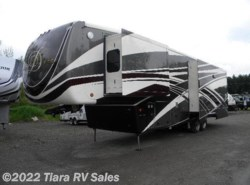 New 2019  DRV Mobile Suites 38RSSA by DRV from Tiara RV Sales in Elkhart, IN