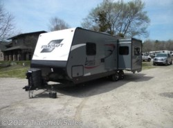 Used 2016 Starcraft Launch 24RLS available in Elkhart, Indiana