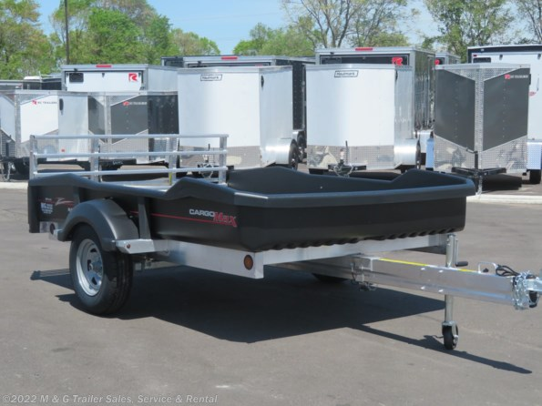 2021 FLOE Cargo Max XRT9.5-73 Utility Trailer available in Ramsey, MN