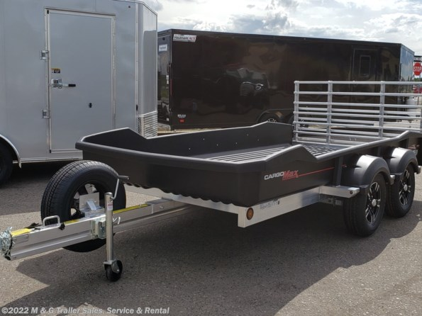 2021 FLOE Cargo Max XRT13-73TA Utility Trailer available in Ramsey, MN
