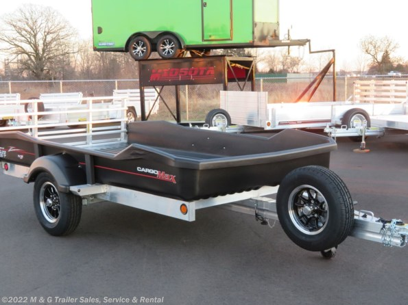 2021 FLOE Cargo Max XRT11-73 Utility Trailer available in Ramsey, MN