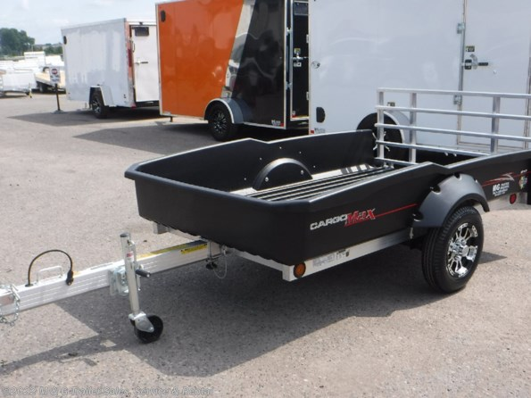 2021 FLOE Cargo Max XRT8-57 Utility Trailer available in Ramsey, MN