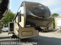New 2017  Starcraft Solstice 334CKRS by Starcraft from DRV Luxury Coaches in Lebanon, TN