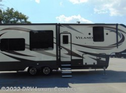 New 2017  Vanleigh Vilano 325RL by Vanleigh from DRV Luxury Coaches in Lebanon, TN