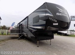 New 2018  Jayco Seismic 4113 by Jayco from DRV Luxury Coaches in Lebanon, TN