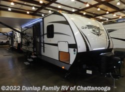 New 2018  Highland Ridge Ultra Lite 2410RL by Highland Ridge from Dunlap Family RV  in Ringgold, GA