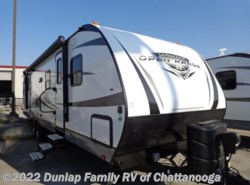 New 2018  Highland Ridge Ultra Lite 3110BH by Highland Ridge from Dunlap Family RV  in Ringgold, GA