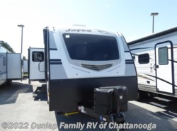 New 2018  Jayco White Hawk 29RE by Jayco from Dunlap Family RV  in Ringgold, GA